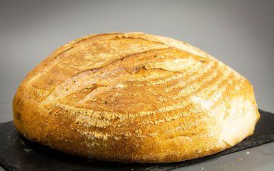 Beneficiile painii cu maia