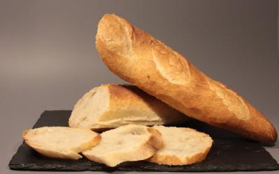 Bagheta frantuzeasca – acea pâine lungă şi subţire!