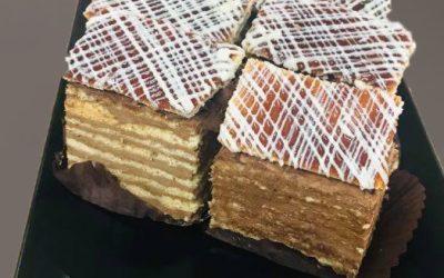 Povestea prajiturii – Doboş -un gust al copilariei